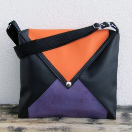 Look Rainbow bag
